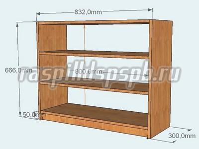 мебель сборка дсп