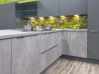 Дизайн совмещенной кухни